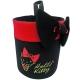 HELLO KITTY 紅唇系列-萬物置物桶 product thumbnail 1