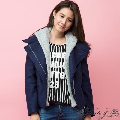 WHALE JEANS 韓國精選女星最愛大衣外套Korea製(2色)