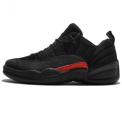 Nike Air Jordan 12代 Low 男鞋