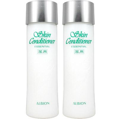 ALBION-艾倫比亞-健康化妝水N-330ml-二入組