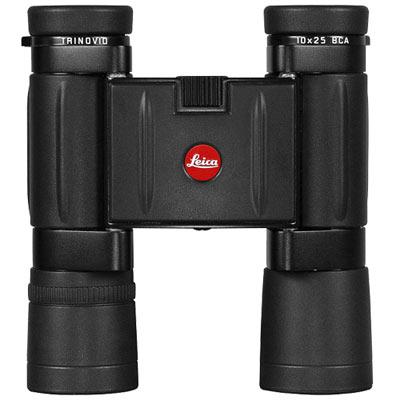 LEICA-TRINOVID-10X25-BCA-高階雙筒望遠鏡-公司貨