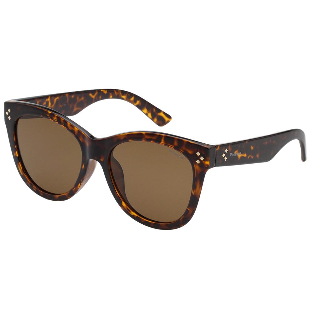 Polaroid 寶麗萊 偏光太陽眼鏡 (玳瑁色)