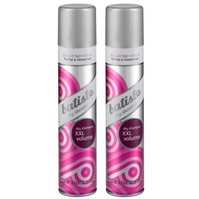 Batiste秀髮乾洗噴劑-輕盈蓬鬆200ml-2