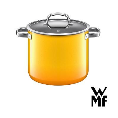 WMF NATURamic 深湯鍋 24cm 8.5L (黃色)