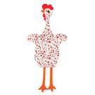 Yvonne Collection公雞收納袋-小花