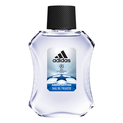 adidas愛迪達 歐冠聯盟限量版男性淡香水100ml-快速到貨