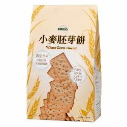 統一生機 小麥胚芽餅(336g)