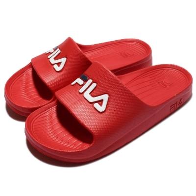 FILA 休閒鞋 S355Q 拖鞋 男鞋
