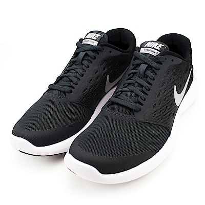 NIKE-女休閒鞋844969001-黑