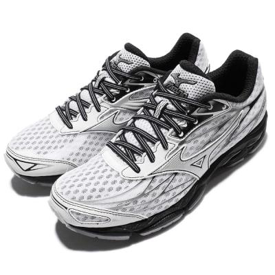 Mizuno 慢跑鞋 Wave Catalyst 男鞋
