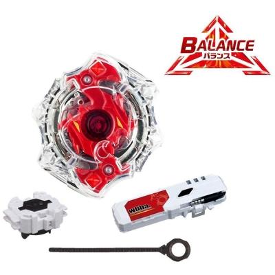 戰鬥陀螺BURST-02-紅焰巨神DX