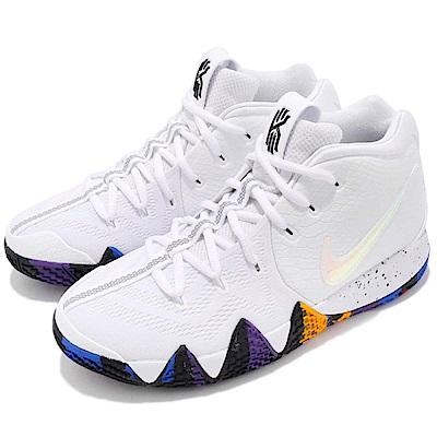 Nike 籃球鞋 Kyrie 4代 EP 女鞋