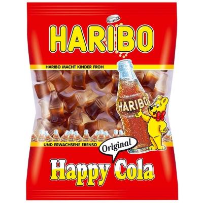 哈利寶 快樂可樂Q軟糖(200g)