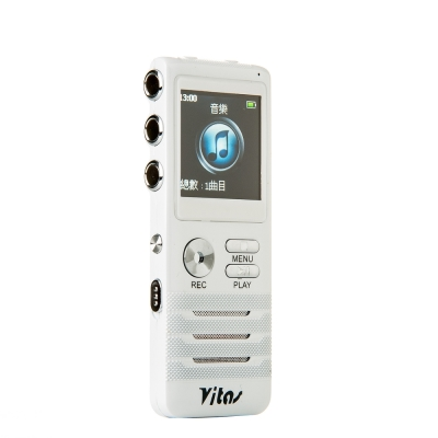 VITAS 818 MP3錄音筆 8G