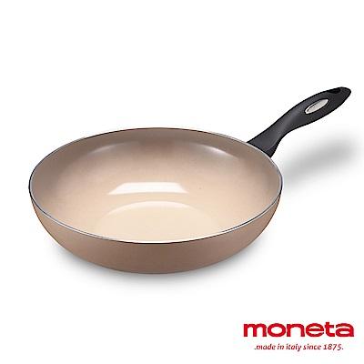 義大利MONETA 范格斯經典系列炒鍋28cm