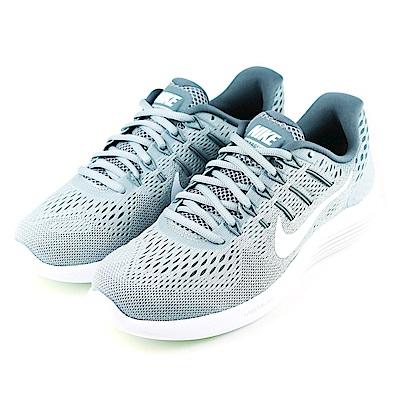 24H-NIKE-女慢跑鞋843726002-灰