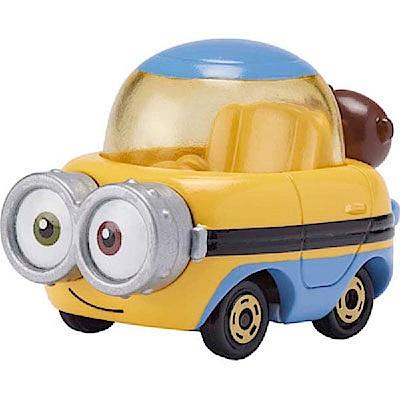 任選DREAM TOMICA 144小小兵 TM88729 多美小汽車