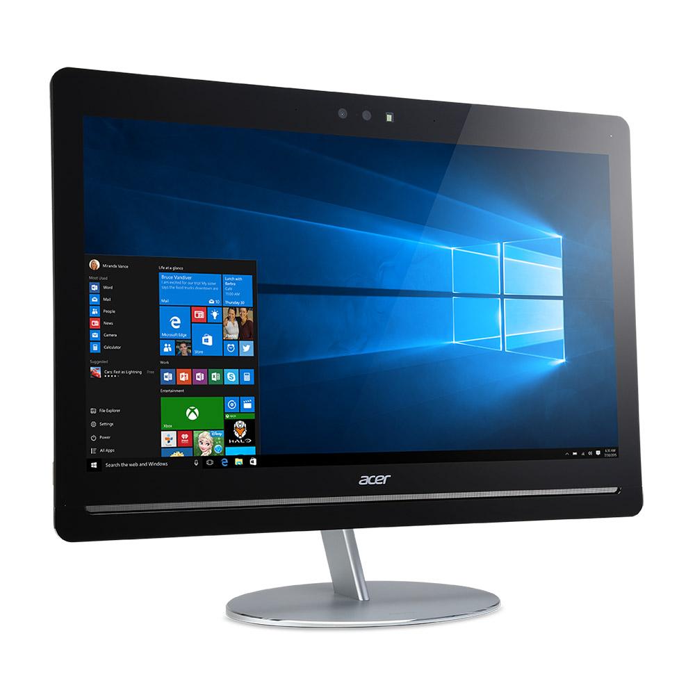 acer U5-710 24型I7四核心2G獨顯觸控AIO液晶電腦