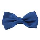 Alpaca 深藍色基本款領結
