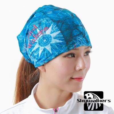 Skywalkers《航海時代》魔術頭巾