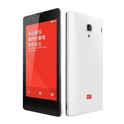 Xiaomi小米 紅米機 AG霧面螢幕保護貼