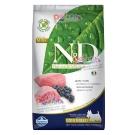 Farmina法米納 ND挑嘴成犬天然無穀糧-羊肉藍莓-小顆粒 7kg