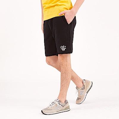 CACO-USNY棉短褲.情侶款(三色)-男【OAR014】