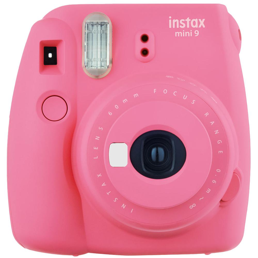 拍立得 FUJIFILM instax mini 9 相機(公司貨)