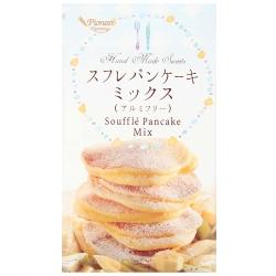 Pioneer 舒芙蕾鬆餅粉(250g)