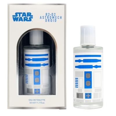 STAR WARS 星際大戰R2-D2男性香水50ml