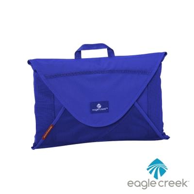 美國Eagle Creek 7件襯衫打理袋(藍)