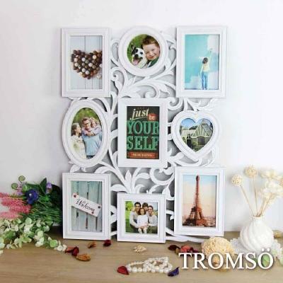 TROMSO-巴黎歡樂時光9入相框