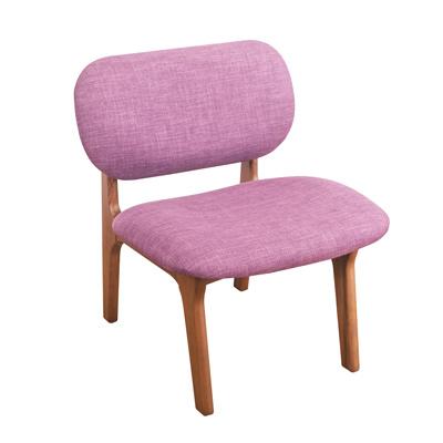 Bernice-伊德實木餐椅/單椅(二入組合)-62x65x73cm