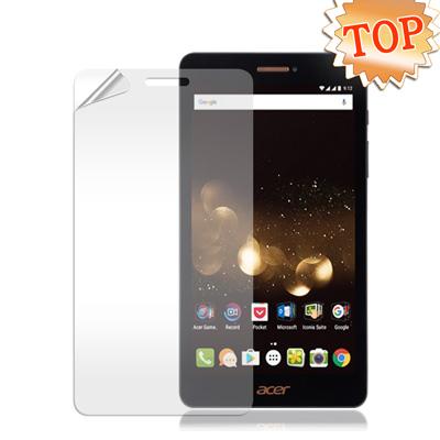 Acer Iconia Talk S A1-734 7吋 高透光亮面耐磨保護貼