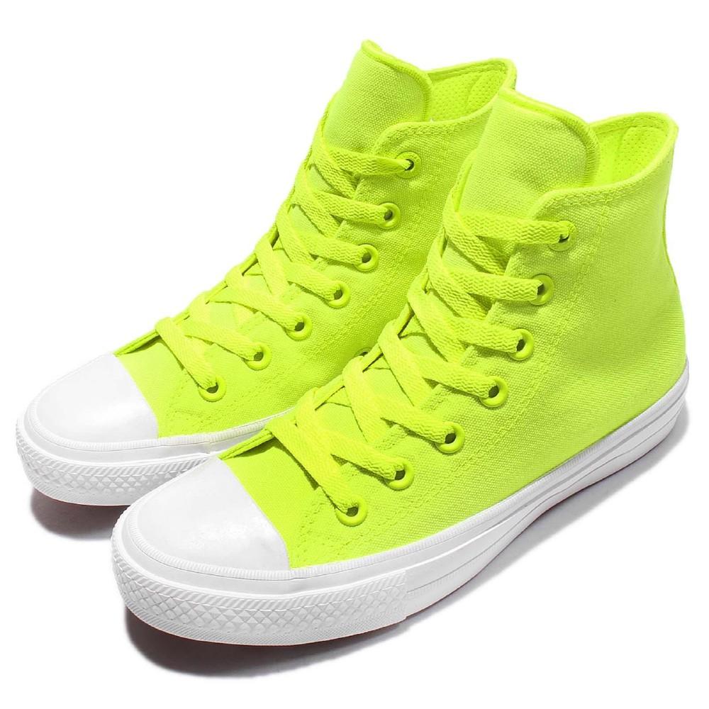 Converse 帆布鞋 Chuck Taylor II 男鞋 @ Y!購物