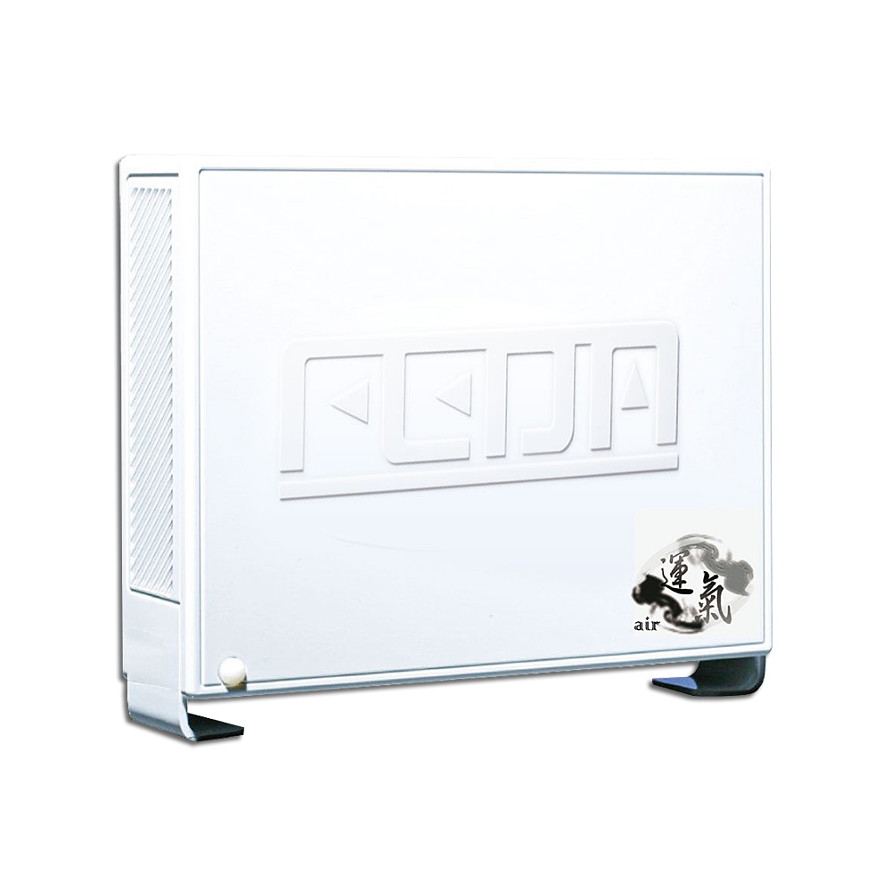 運氣 空氣清淨機 永久免耗材 超淨型9D-900 (適用6坪)