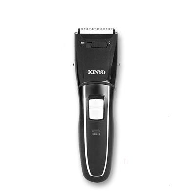 KINYO 陶瓷刀頭電動剪髮器 HC-6110 充插電兩用