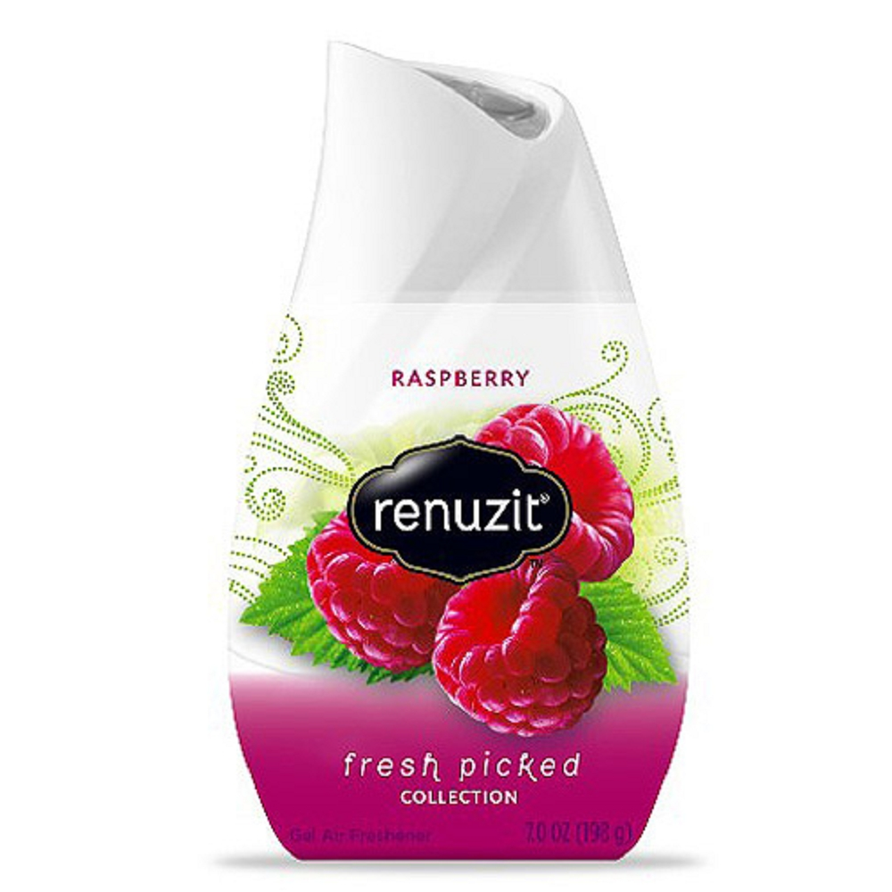 RENUZIT 調節長效型芳香劑-覆盆子香味(198g)