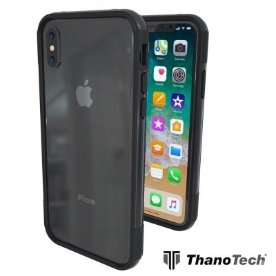 K11 Bumper iPhone X 不鏽鋼三層防摔邊框殼