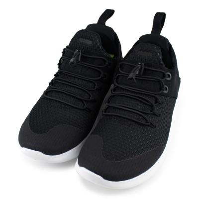 NIKE-NIKE FREE RN CMTR女慢跑鞋-黑