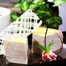 塔吉特 鮮奶純芋千層(8吋)