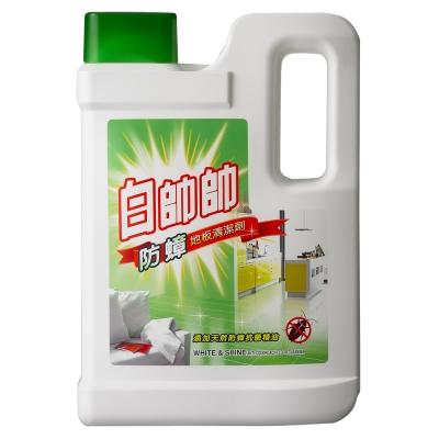 白帥帥 防蟑地板清潔劑-2000g