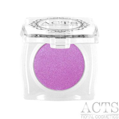 ACTS維詩彩妝 細緻珠光眼影 紫水晶5404