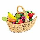 法國Janod 妙廚師好料理 蔬果總匯提籃組(24pcs)