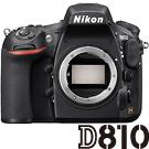Nikon D810 機身(公司貨)