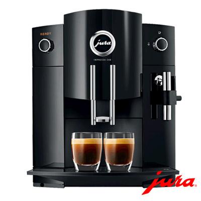 Jura 家用系列 IMPRESSA C60 全自動研磨咖啡機