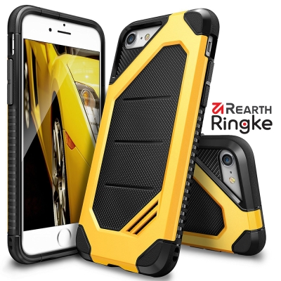RINGKE iPhone 7 (4.7) Max 雙層吸震防摔空壓手機殼