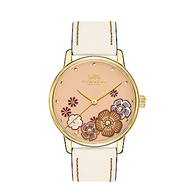 COACH 時尚動人耀眼腕錶/14503008