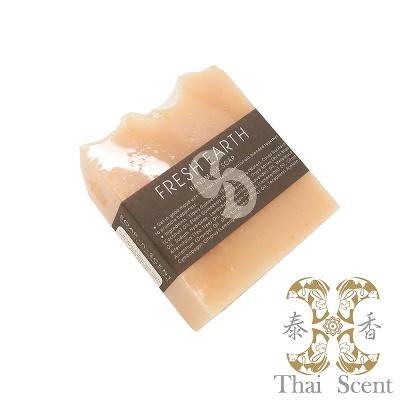 ThaiScent泰香 大地之母草本手工皂 100g
