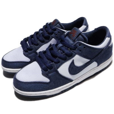 Nike 滑板鞋 SB Zoom Dunk 男鞋